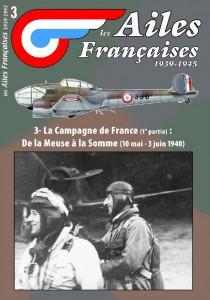 AF n°3 La campagne de France