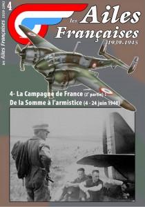 AF n°4 La campagne de France