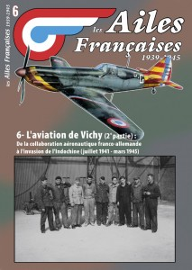AF n°6 L'aviation de Vichy