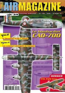 Air Magazine n°34
