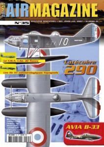 Air Magazine n°35