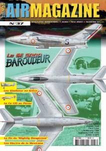 Air Magazine n°37