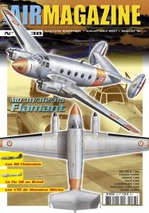 Air Magazine n°38