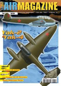 Air Magazine n°39