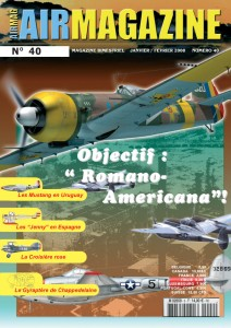Air Magazine n°40