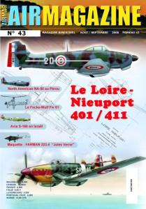 Air Magazine n°43