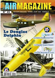 Air Magazine n°45