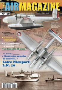 Air Magazine n°49