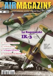 Air Magazine n°50