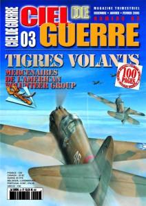 Ciel de Guerre n°3: Tigres Volants