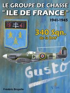 Gusto. Le groupe de chasse Ile-de-France