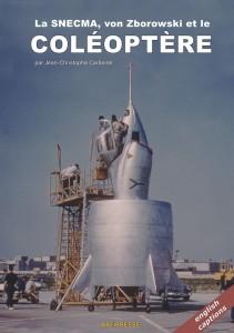 La SNECMA, von Zborowski et le Coléoptère