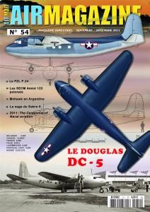 Air Magazine n°54