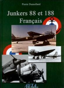 JUNKERS 88 et 188 FRANÇAIS – ÉPUISÉ