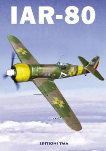 IAR-80   NON DISPONIBLE POUR LE MOMENT