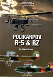 Polikarpov R-5 & R-Z