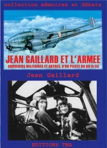 JEAN GAILLARD ET L'ARMEE