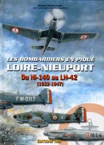 Les bombardiers en piqué Loire-Nieuport