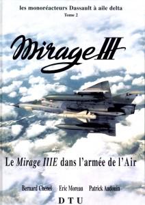 MIRAGE III Tome 2 – ÉPUISÉ !!!