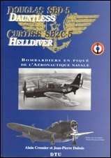 DOUGLAS SBD-5 DAUNTLESS & CURTISS SB2C-5 HELLDIVER