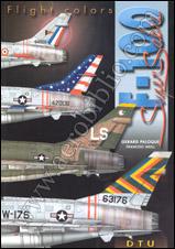 F-100 SUPER-SABRE