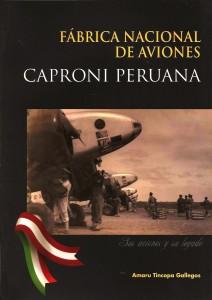 FABRICA NACIONAL DE AVIONES CAPRONI PERUANA