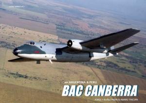 BAC CANBERRA EN ARGENTINA & PERU