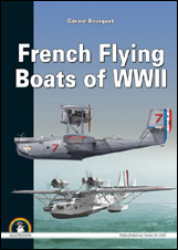 FRENCH FLYING BOATS