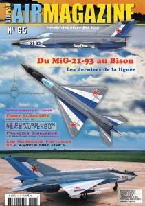 AIRMAGAZINE n°65